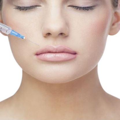 Imagen de Botox